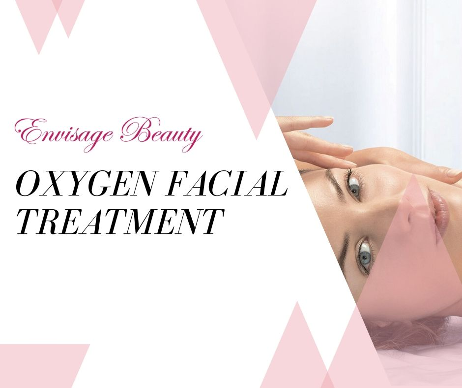 Oxygen Facial Treatment
