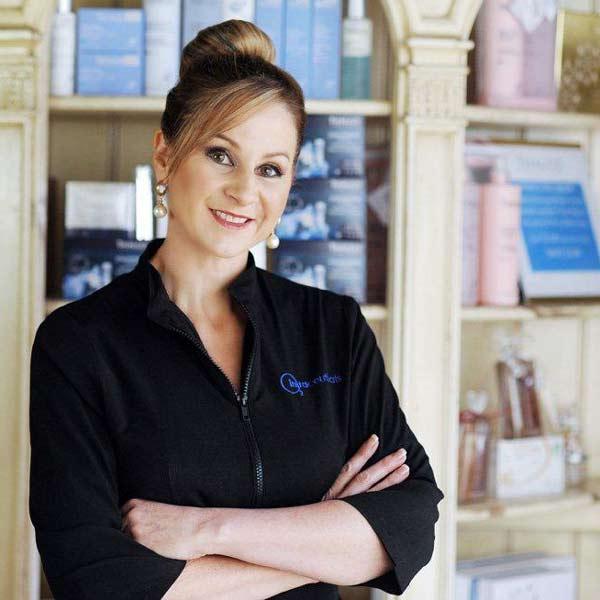 Jo McKenzie - Envisage Beauty North Ringwood specialising in beauty treatments