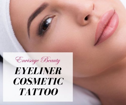 Eyeliner Cosmetic Tattoo