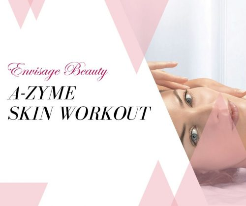 A-ZYME Skin Workout Package Offer