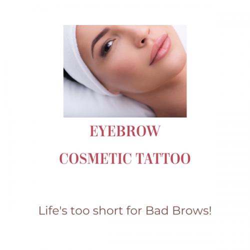 Tattoo – Eyebrow