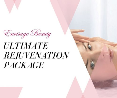 Ultimate Rejuvenation Package
