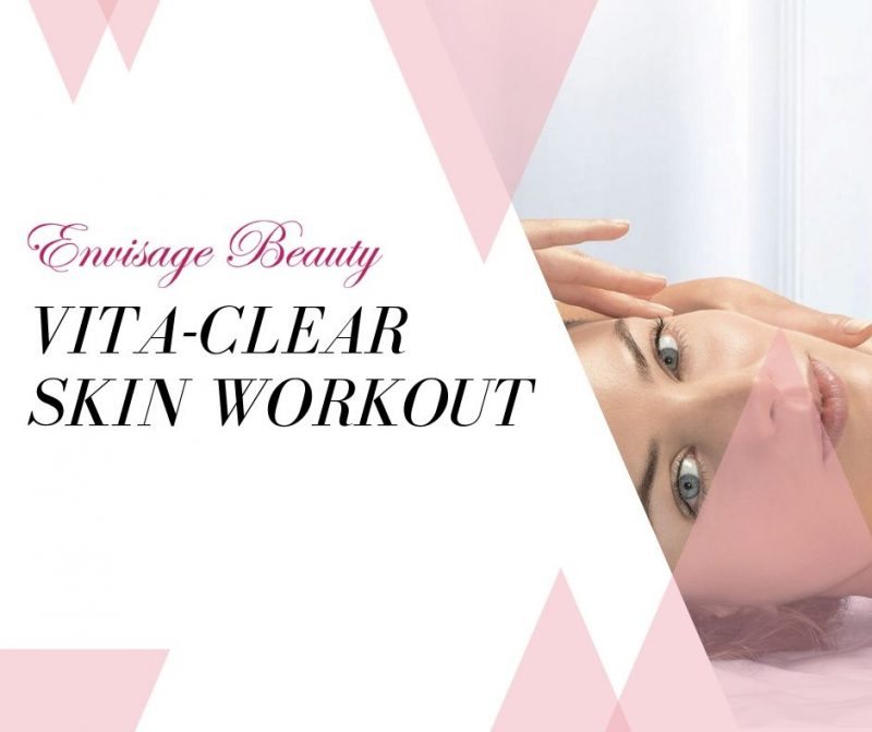 Vita-CLEAR Skin Workout