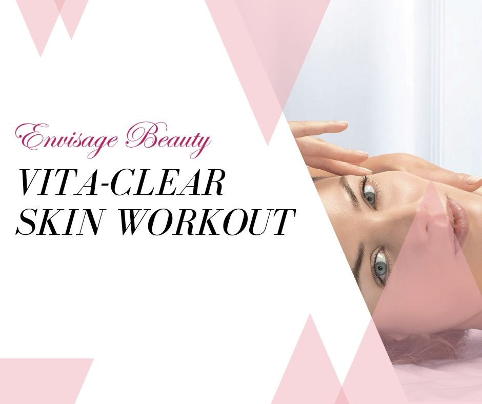 Treatment – Vita-CLEAR Skin Workout