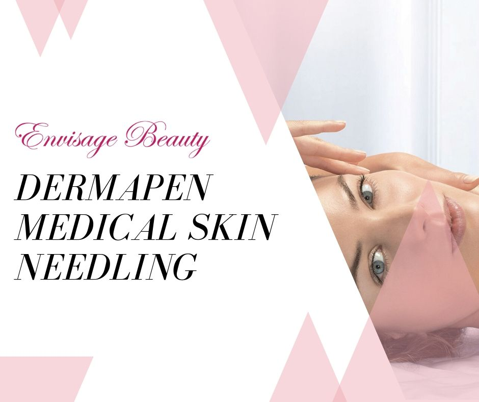 Dermapen Medical Skin Needling Package Offer