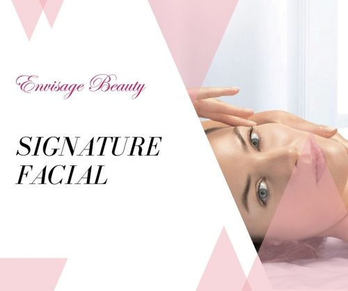 Treatment – Signature Facial