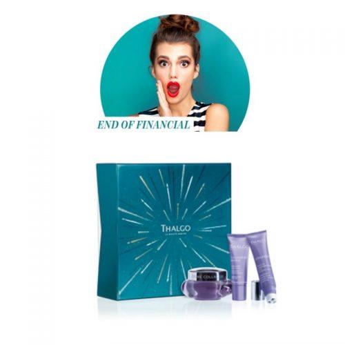 Gift Pack – Thalgo Collagen Anti-ageing Gift Set