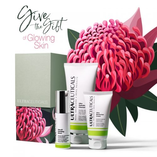 Gift Pack – Ultra Hydrating Trio