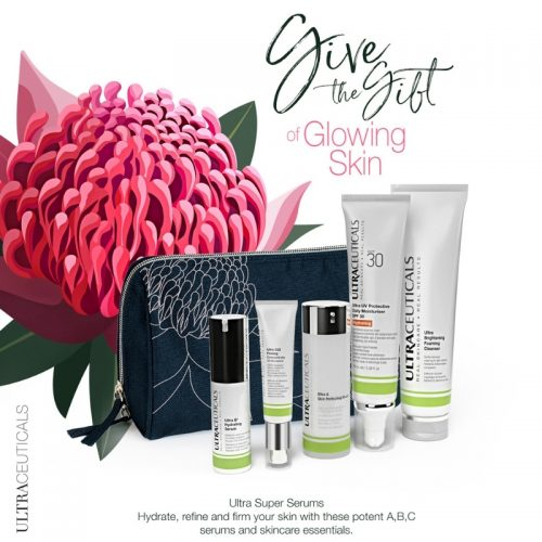 Gift Pack – Super Serum Set