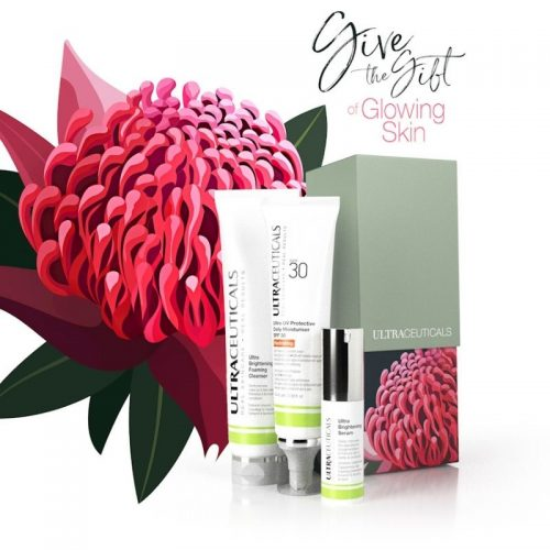 Gift Pack – Brightening Trio