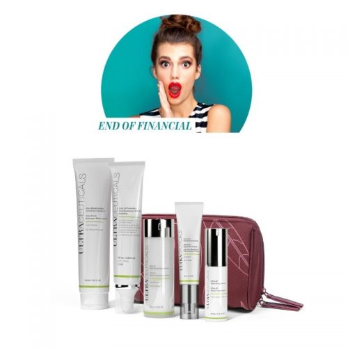 EOFY Ultraceuticals Ultimate Collection