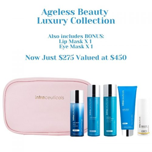 Gift Pack – Ageless Beauty Luxury Collection