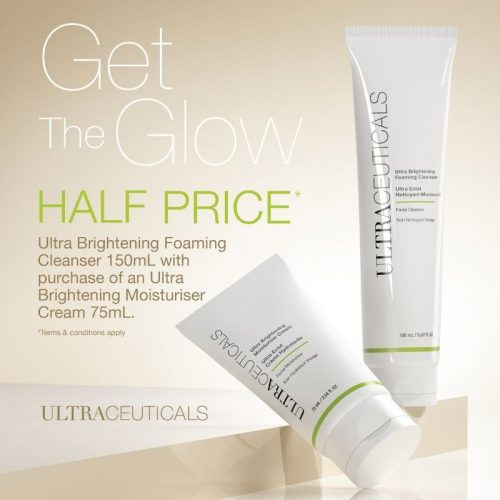 Get the Glow Brightening Offer