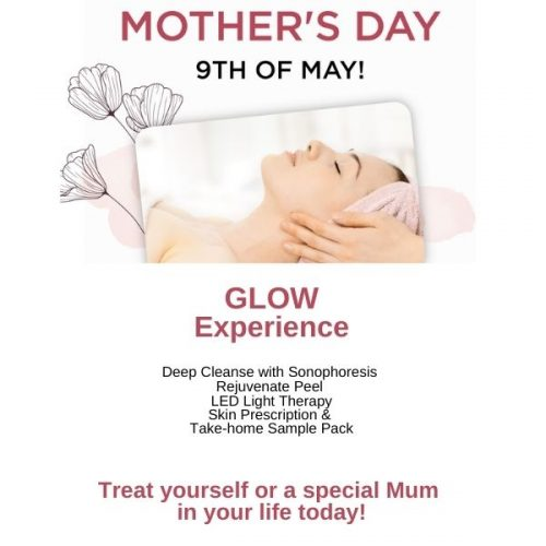 Mother's Day Glow Experience
