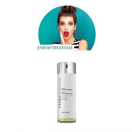 EOFY Ultraceuticals Ultra A Skin Perfecting Serum