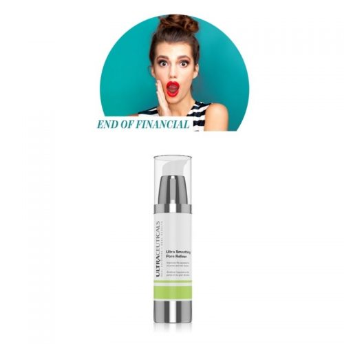 EOFY Ultraceuticals Ultra Smoothing Pore Refiner