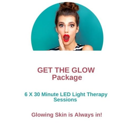 Current Offer – Dermalux LED Phototherapy Course