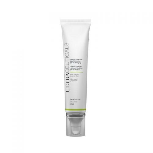 Ultra UV Protective Daily Moisturiser SPF30 Mattifying