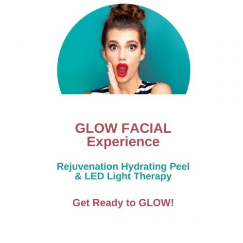 Current Offer – Glow Experience Peel & LED