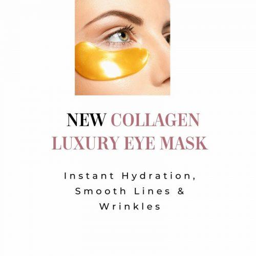 Collagen Gold Luxury Eye Mask (5)