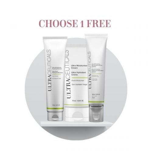Current Offer – Goals Skin Package