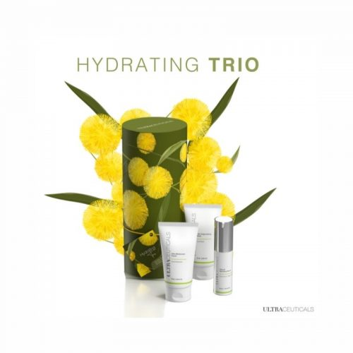 Christmas Ultraceuticals Hydrating Trio