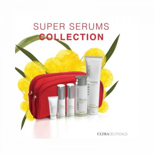 Christmas Ultraceuticals Super Serums Collection